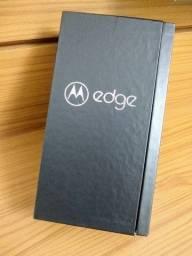 MOTOROLA EDGE 5G 128GB TOPADO (ACEITO TROCAS)
