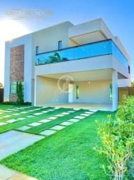 Casa Novíssima, disponível para você. Condomínio Alphaville Fortaleza.