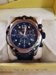 Relógio masculino invicta mod 20073