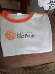 FARDA DO COLEGIO SAO PAULO SALVADOR