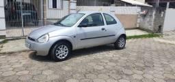 Ford ka GL 2005 1.0 Básico