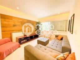 Apartamento à venda com 3 dormitórios em Leblon, Rio de janeiro cod:IP3AP53921