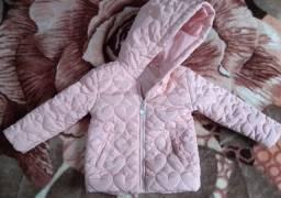 3 jaquetas infantil Menina