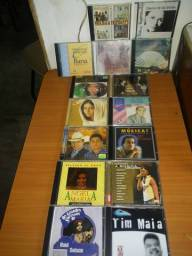 Raros CDs originais