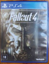 Game Fallout 4 PS4