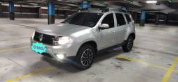 Duster Dakar 2.0 4x2 - Remap BDM Stage 1