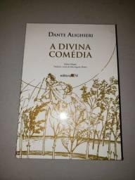 Livro: A divina comedia