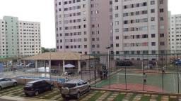 V411- Apartamento com 02 Quartos - Parque dos Esportes