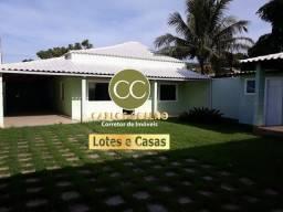 Rr Casa Localizada no Caminho de Búzios em Cabo Frio/RJ<br><br>
