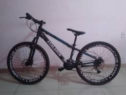 Bike, bicicleta avalanch x43 aro 26