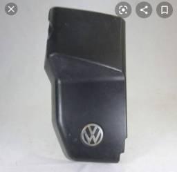 Tampão do motor,grade e tampa porta malas gol G3