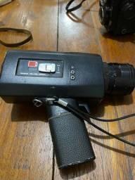 Máquinas fotográficas para colecionador.