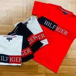 Camisas básicas Tommy Hilfiger