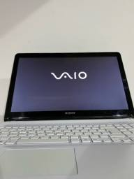 Notebook Sony Vaio Intel i5