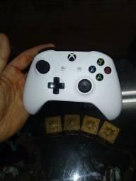 Controle original Xbox One S