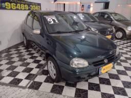 Corsa sedan 1.6 GL 1997