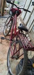 Bicicleta Cairu Bella