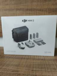 DJI Mini 2 fly more combo lacrado