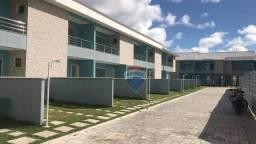 Apartamento Duplex com 3 dormitórios à venda, 114 m² por R$ 350.000,00 - Cambolo - Porto S