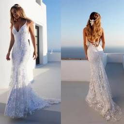 Vestido de noiva tamanho 38/40