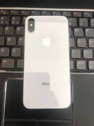 Iphone x 256gb OBS NAO FUNCIONA CHIP