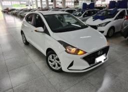 Hyundai HB20 Evolution 1.0 12v/Mec 2020!