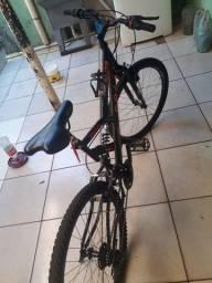 Bicicleta Colli Full suspension