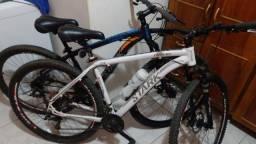 Vendo duas bike