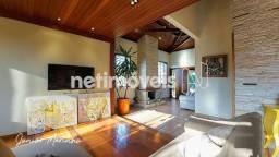 Casa à venda com 3 dormitórios em Ouro velho mansões, Nova lima cod:858257