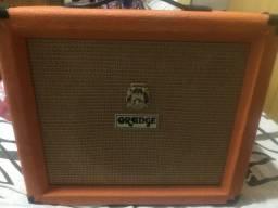Título do anúncio: Amplificador orange crush dlx35