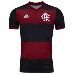 Camisa do Flamengo oficial (promoção)