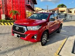 Toyota Hilux SR AUT 2020