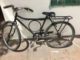 Bicicleta  monark 280,00
