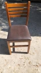 Cadeiras para restaurante