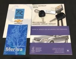 Meriva 1.4 Joy 2011 (Impecável)