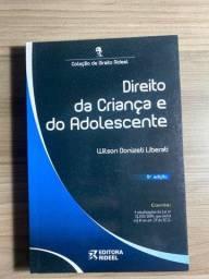 Livro Direito da Criança e do Adolescente