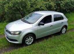 Gol 1.0 completo ( carro impecavel )