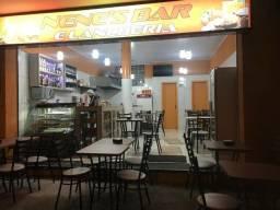 Bar e lancheira