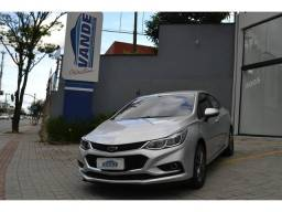 Chevrolet Cruze LT 1.4