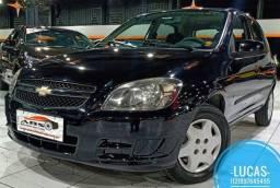 Celta LT 1.0 Manual 2012 Flex !impecavel,incriveis 113km,troco e financio,chama no zap!