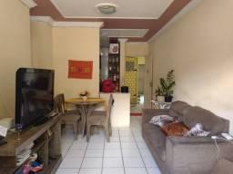 Apartamento residencial para Venda Henrique Jorge, Fortaleza 2 dormitórios, 2 salas, 1 ban