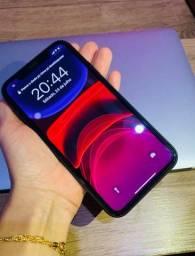 Vendo iPhone 11 128GB Black