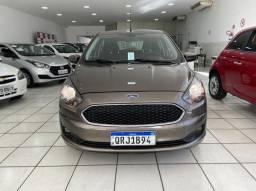 Ford Fiesta 1.5 SE Aut 2019 Com 9.000 rodados