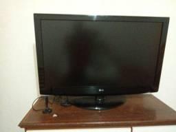 Tv 42 polegadas usada
