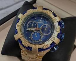 Relógio invicta modelo Bolt frete grátis **