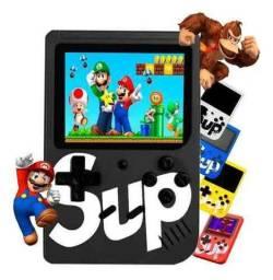 PROMOÇÃO Game Portátil Retrô SUP : Video Game Portátil Sup!! FRETE GRÁTIS PRONTA ENTREGA