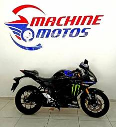 Yamaha R3 Monster 2020