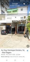 Vendo/alugo Área 330m no pina/Recife - localização para comércio privilegiada
