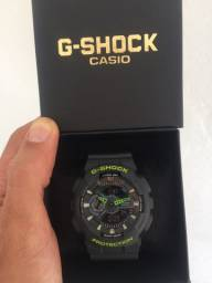 Relógio G-Shock GA-110 (A prova d?água )