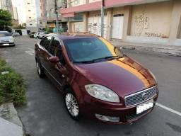Título do anúncio: Fiat-Linea Absolute 2009 1.9 (Blindado)